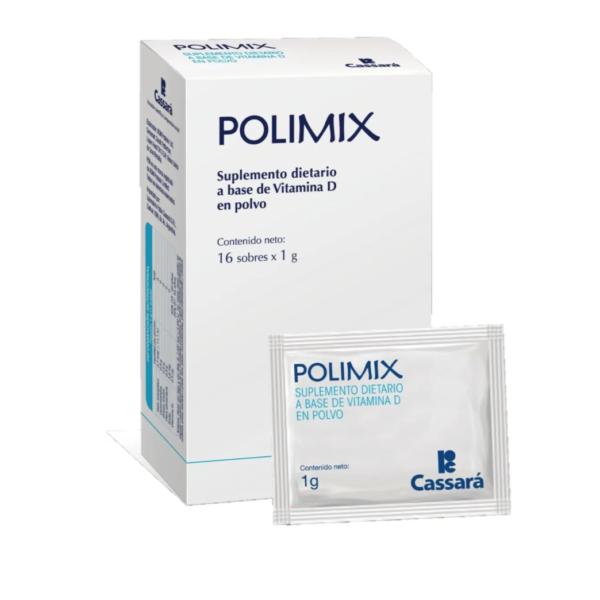 Probiotico Polimix Cassara